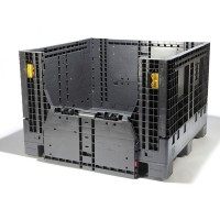 48x45x25 Dunnage Ready Bulk Box