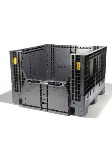 64x48x50 Bulk Containers (Used)