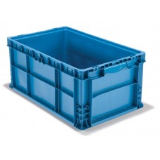 48x15x7 Straight Wall Container